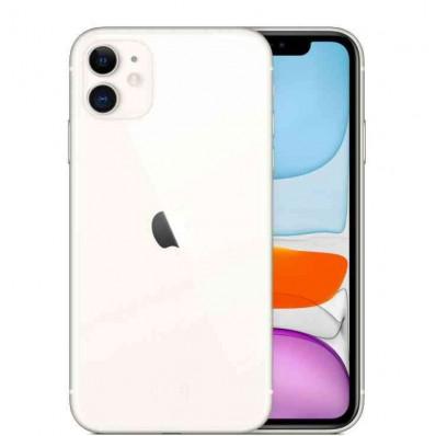 Apple iPhone 11 64Gb White (Белый) в Москве