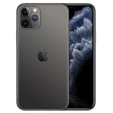 Apple iPhone 11 Pro 256Gb Space Grey (Серый космос) А2215/EUR