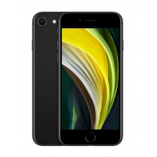 Apple iPhone SE (2020) 128Gb Black (Черный) MXD02RU/A
