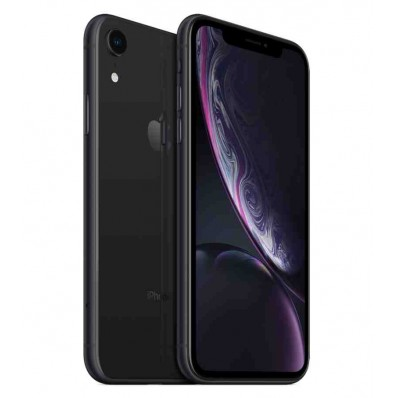 Apple iPhone Xr 128Gb Black (Черный) MRYA2RU/A в Москве
