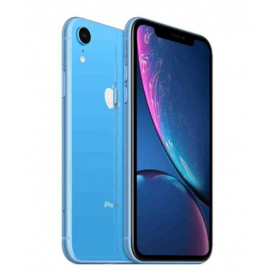 Apple iPhone Xr 64Gb Blue (Синий) MRYA2RU/A в Москве