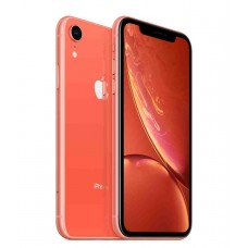 Apple iPhone Xr 64Gb Coral (Коралловый) MRYA2RU/A