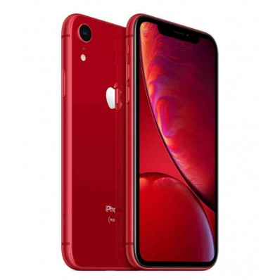 Apple iPhone Xr 128Gb Red (Красный) MRYA2RU/A в Москве