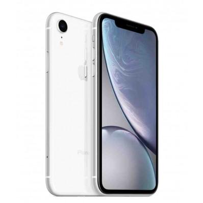 Apple iPhone Xr 64Gb White (Белый) MRYA2RU/A в Москве