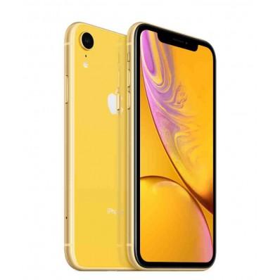 Apple iPhone Xr 128Gb Yellow (Желтый) MRYA2RU/A в Москве