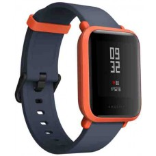 Умные часы Amazfit Bip Global Version Cinnabar Red (Красный)