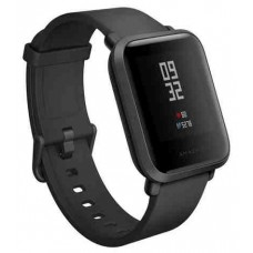 Умные часы Amazfit Bip Global Version Onyx Black (Черный)