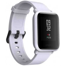 Умные часы Amazfit Bip Global Version White Cloud (Белый)