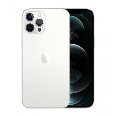 Apple iPhone 12 Pro 128Gb Silver в Москве