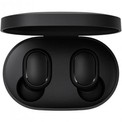 Беспроводные наушники Xiaomi Redmi AirDots (Mi True Wireless Earbuds Basic) в Москве