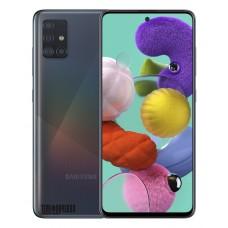 Samsung Galaxy A51 4/64Gb SM-A515F Черный
