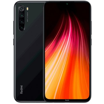 Xiaomi Redmi Note 8T 4/64Gb Global Version Moonshadow Grey (Серый) в Москве