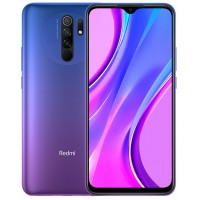 Xiaomi Redmi 9 3/32Gb NFC Global Version Purple (Фиолетовый)